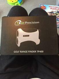 Golf range finder - tour precision
