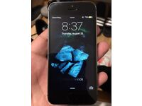 IPhone 5s 16gb 'Searching'