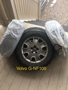 Toyo/ GISLAVED NORDFROST 100/200 (New Condition - BEST OFFER)