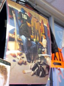 Sports Collectibles in HEARTBEAT Thrift Store/BayView Mall Belleville Belleville Area image 2