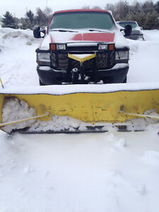 pelle a neige fisher vendre fisher snow plow for sale