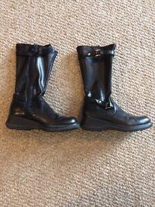 Girls Size 11.5 Dress Boots