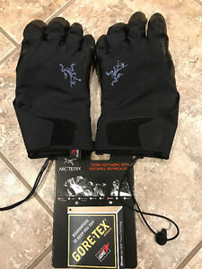 Men's Arc'teryx Caden Gloves - Medium