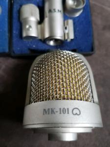 Oktava mics - matched