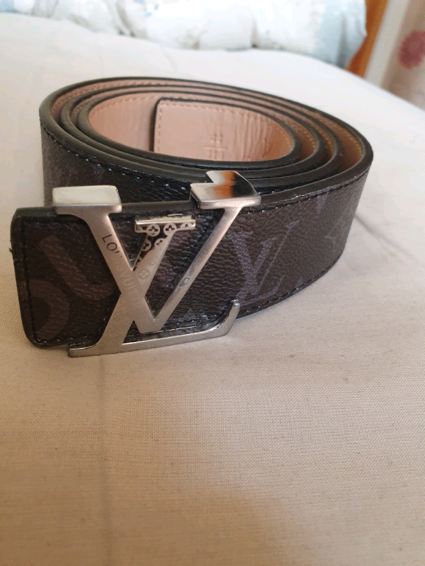 Louis-Vuitton belt 7 | in Moston, Manchester | Gumtree