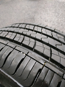 One good 185/65 r14 tire