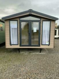 Delta Oakwood Micro Lodge | 2020 | 33x12 | 2 Bed | DG | CH