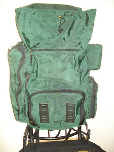 Large Camp Trails Hiking / Camping Backpack