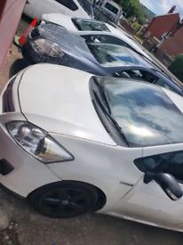 Toyota auris for breaking hybrid