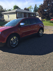 2008 Lincoln MKX Elite SUV, Amazing Condition