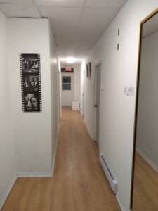 Rooms for rent/ one min walk from Metro/ NO LEASE