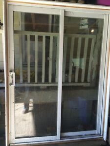 59.5 x 79.5 patio sliding door