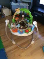 Fisher Price Jumperoo Jumparoo