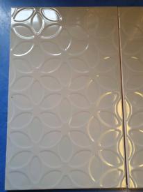 Ceramic wall tiles 4 square meters