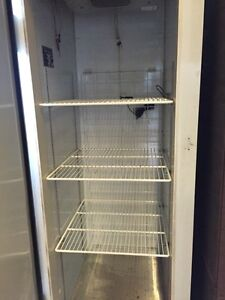 Curtis Industrial Fridge