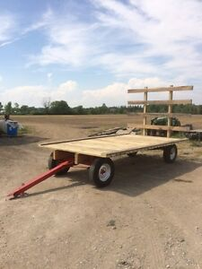 Hay rack for sale!