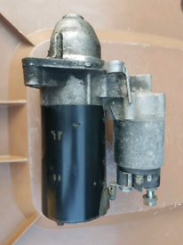 Bmw starter motor | Parts for Sale - Gumtree