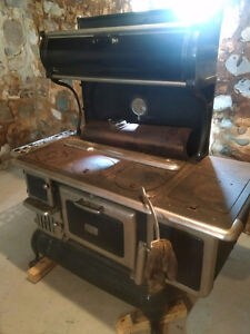 Antique stove ONLY $ 1800!!