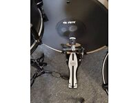 Mapex Drums - 5 piece with meinl cymbals