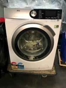 AEG 10kg Wasing Machine Front Loader Schofields Blacktown Area Preview