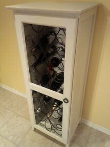 Wine Cabinet/Shelving Unit Kitchener / Waterloo Kitchener Area image 10