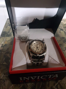 Invicta bolt zeus watch