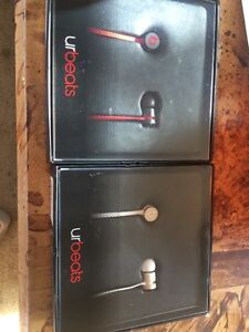 Dr Dre beat ear buds. (Brand new)  Cambridge Kitchener Area image 1