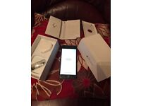 IPHONE 6 BOXED WITHEVERYTHING