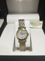 MICHEL HERBELIN NEW WOMEN'S WATCH