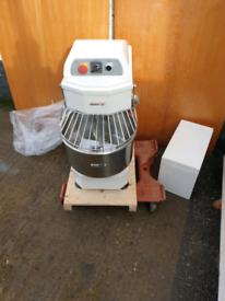 Commercial Italian 20L pixa mixer