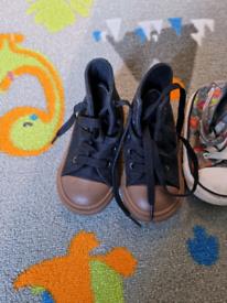 Boys shoes size 6.