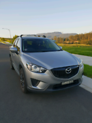 2014 Mazda CX5 Berry Shoalhaven Area Preview