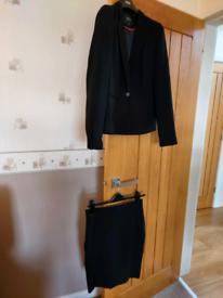 Girls/Women's interview/Workwear suit