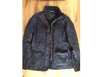 Barbour coat size 12