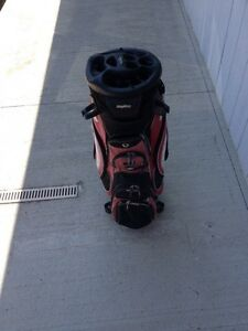 Bag Boy Golf Bag