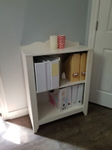 IKEA Bookcase_ kids room_$30_assembled