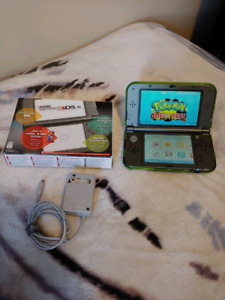 New Nintendo 3DS XL (Great Condition)