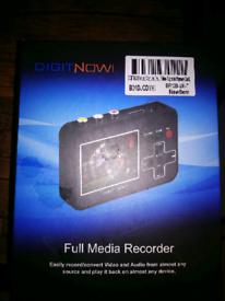 Digit now media converter