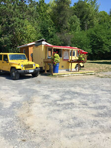 Food Truck New Price $21,000 Financing considered!