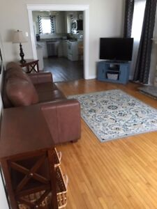 House for rent - Bessborough Ave - Very close to school