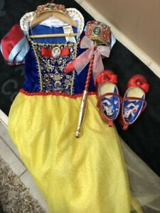 Disney Snow White Costume Set