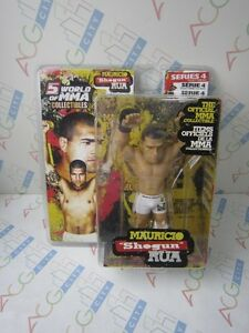 UFC/MMA ROUND 5 FIGURES  $25 EACH OR ALL 4 FOR $90 Windsor Region Ontario image 4