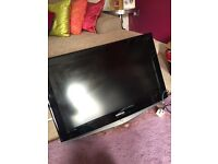 "Samsung 32"" TV - lines on screen"