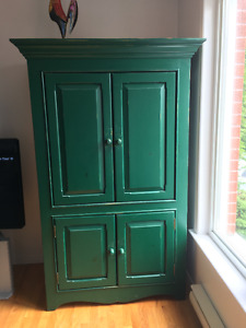 Armoire T.V