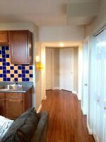 2 bedroom apartment furnished Timberlea-Discount for Aug!