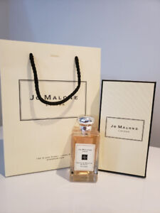 Brand new sealed Jo Malone London Nectarine Blossom & Honey Colo