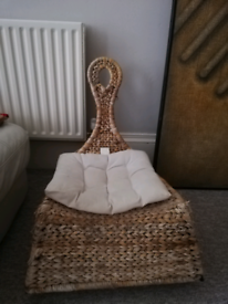 Ikea Gullholmen rocking-chair