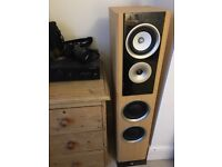 TDL Studio 10 Floorstanding speakers