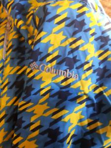 Columbia winter coat size 6/7 HAMMONDS PLAINS