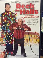Deck the halls movie